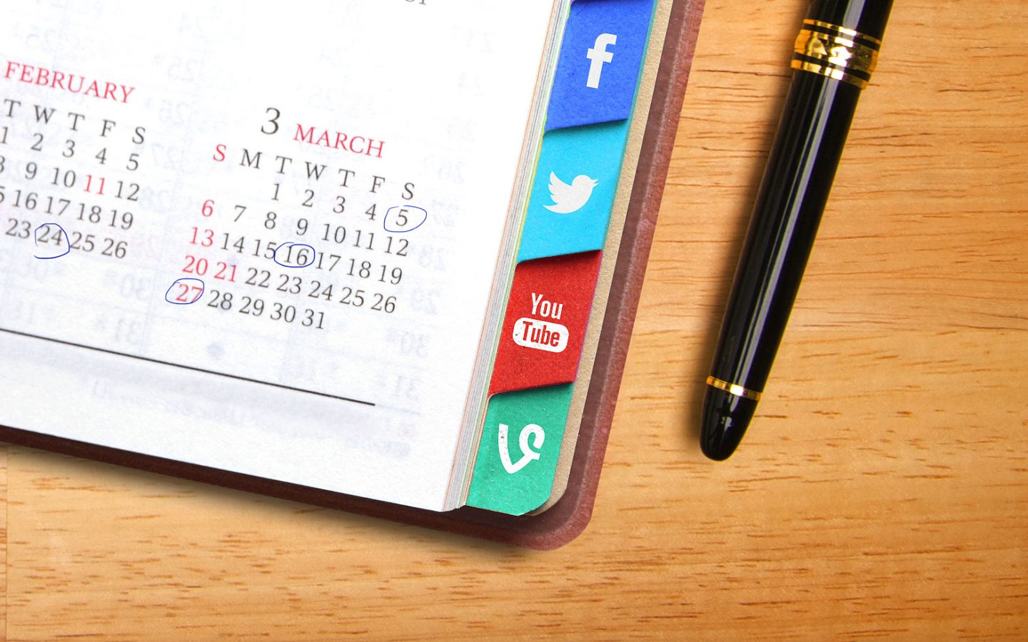 How to Develop a Social Media Editorial Schedule
