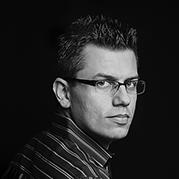 Tomasz Banas - Photo